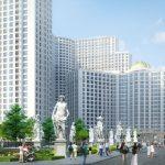 Ưu đãi khi thuê căn hộ ở royal city được những gì ?