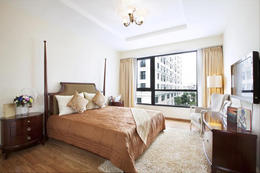 thuê phòng tại chung cư Royal City 2