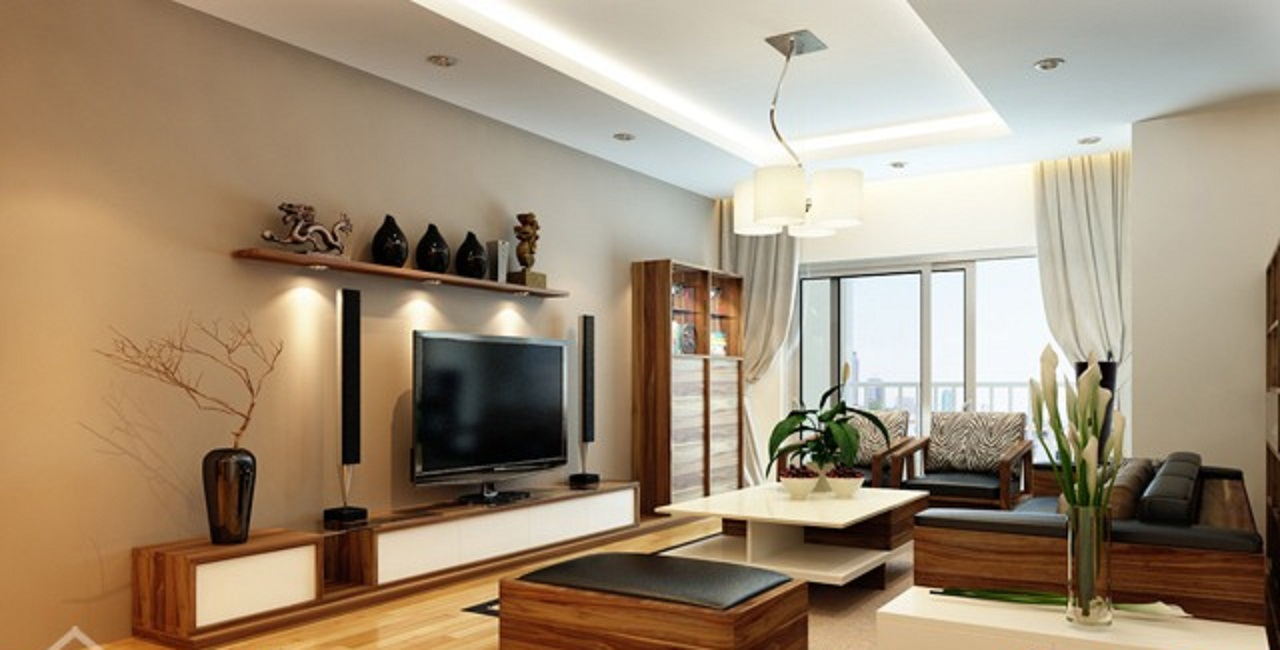 thuê phòng tại chung cư Royal City