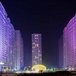 Thuê căn hộ chung cư times city cần gì