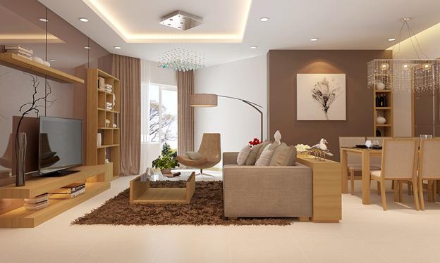 Có nên thuê căn hộ tại Vinhomes Nguyễn Chí Thanh 2
