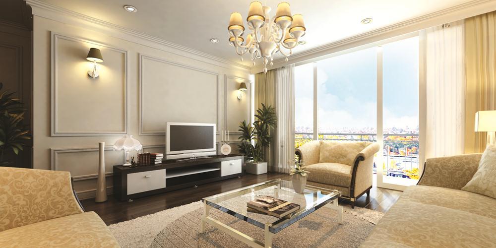 Có nên thuê căn hộ tại Vinhomes Nguyễn Chí Thanh