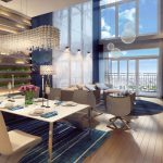Kinh nghiệm thuê chung cư tại Royal City