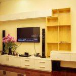Cho thuê căn hộ 1 phòng ngủ  tại Vinhomes Marina Hải Phòng