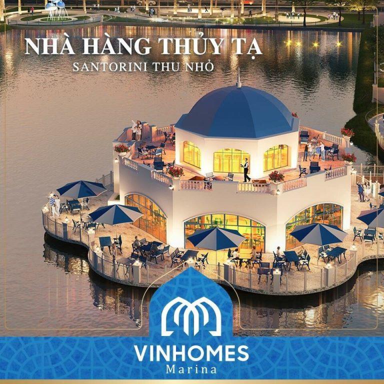 Dự án Vinhomes Marina