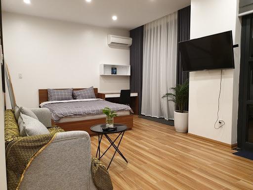 Thuê căn hộ dự án Vinhomes Marina
