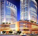 Hệ thống cho thuê nhà chung cư Royal city Hà nội