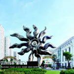 Hệ thống cho thuê chung cư Vinhomes Times city Hà nội
