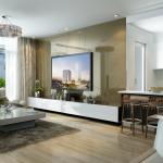 Có nên thuê căn hộ tại Vinhomes Gardenia ?