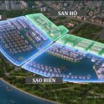Cho thuê căn hộ Vinhomes Marina Cầu Rào 2 – Hải Phòng