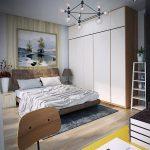 Cho thuê căn hộ 2 phòng ngủ tại Vinhomes Imperia